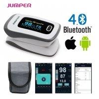 Pulsoksymetr Jumper JPD-500 Bluetooth