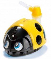 Inhalator dla Dzieci Flaem Coccinella - Różne Kolory
