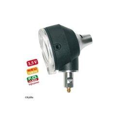 Otoskop KaWe COMBILIGHT F.O.30 LED 3,5 V, Główka Optyczna