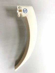 Łyżka Laryngoskopowa Światłowodowa Jednorazowego Użytku Mecintosh  opak 10 sztuk- Różne Rodzaje