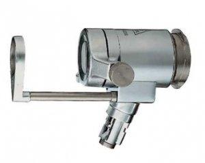 Główka Optyczna Światłowodowa do Tubusów Jednorazowego Użytku