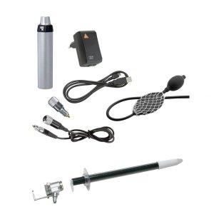 Zestaw Sigmo-Proktoskopowy BETA 4 USB
