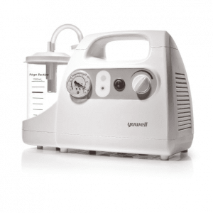 Ssak Medyczny YUWELL 7E-G AC/DC