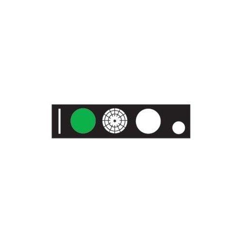 Oftalmoskop Heine K180, Główka Optyczna - Różne Rodzaje
