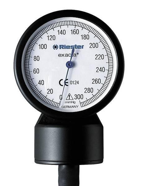 Ciśnieniomierz Manometryczny Riester Exacta - Różne Rodzaje
