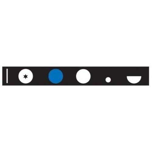 Oftalmoskop Heine BETA 200 M2, Główka Optyczna - Różne Rodzaje