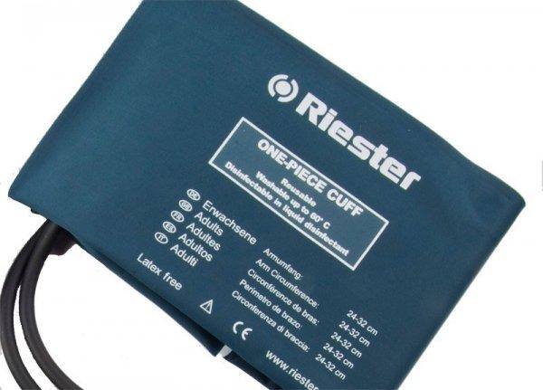 Ciśnieniomierz Manometryczny Zintegrowany Riester e-mega - Różne Rodzaje i Kolory
