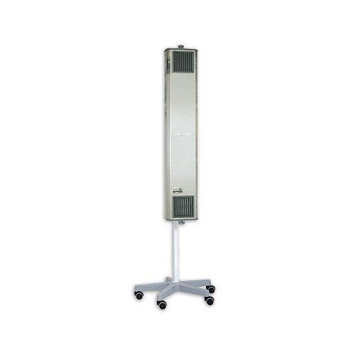 Lampa Bakteriobójcza Przepływowa NBVE60PL - Przejezdna (do 20m2) Licznik z Wyświetlaczem - Różne Rodzaje