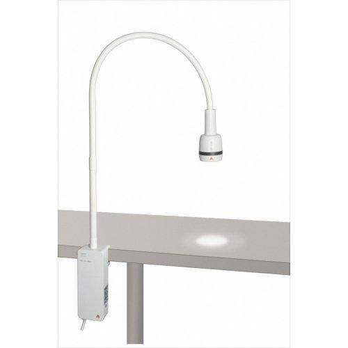 Lampa Diagnostyczna Heine EL3 LED z Mocowaniem do Stolika/Szyny
