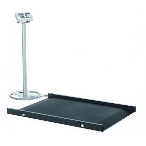 Elektroniczna Waga Platformowa Bariatryczna Charder MS3830 (III) Funkcja BMI
