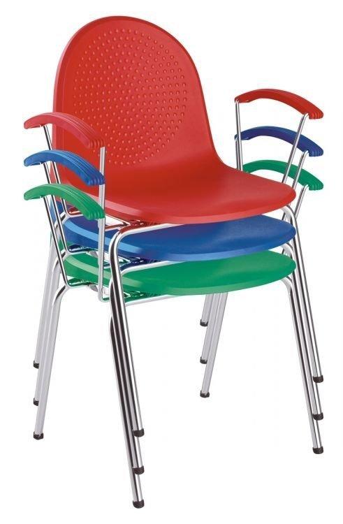 Krzesło Amigo Arm - Różne Rodzaje