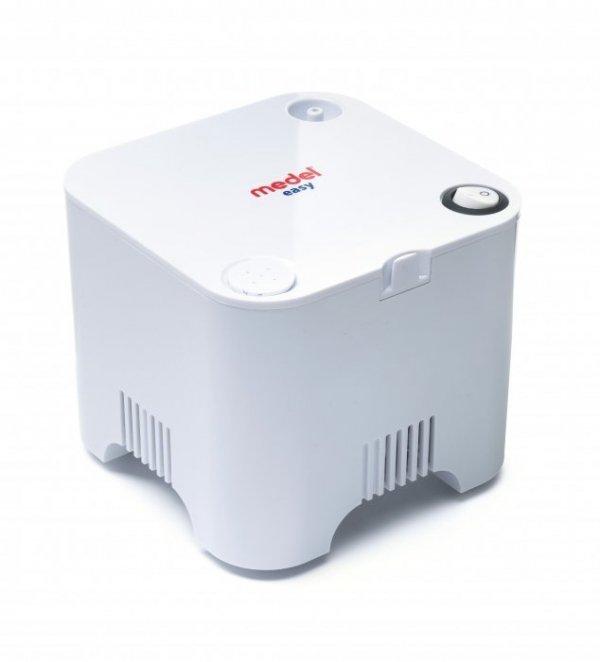 Inhalator Pneumatyczno-Tłokowy Medel Easy Evo