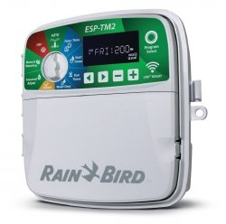 Sterownik 8 sekcyjny zewnętrzny ESP-TM2 Rain Bird F54228