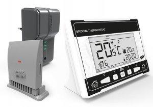 Tech ST-290v2 Termostat Sterownik Bezprzewodowy