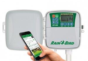 Rain Bird ESP-RZXe 4 Sterownik Zewnętrzny Nawadniania