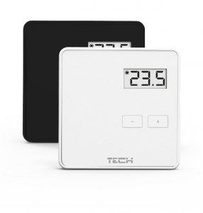 Tech ST-294 v1 PRZEWODOWY STEROWNIK REGULATOR POKOJOWY