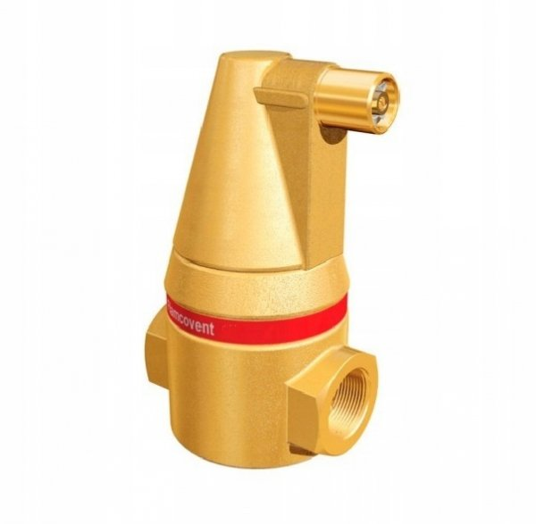 Flamco-Separator-Powietrza-FLAMCOVENT-28021