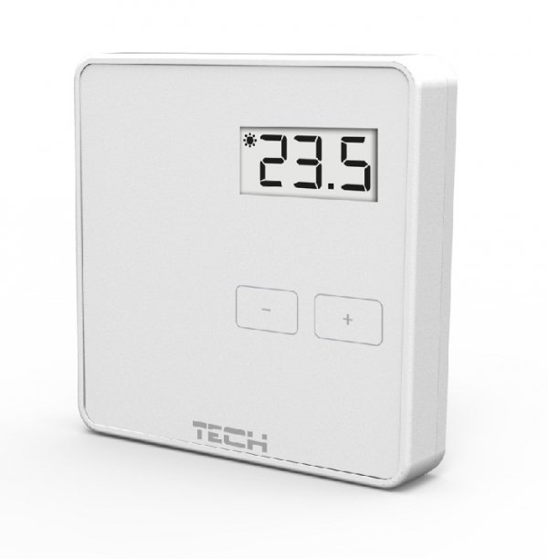 Tech ST-294v2 Bezprzewodowy Sterownik Pokojowy