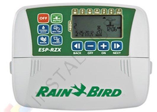 Sterownik nawadniania 6 sekcje RAIN-BIRD ESP-RZX