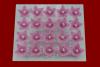 Lilijka wrzosowa - kwiaty cukrowe - 20 szt.