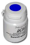 HOKUS - Barwnik spożywczy niebieski 8g