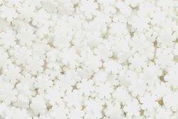 Posypka dekoracyjna confetti płatki śniegu 150g