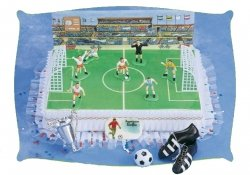 Kardasis - zestaw piłkarski 2016
