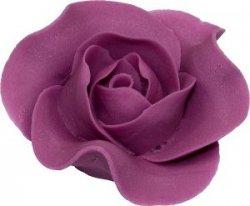 Róża Max 6 szt. wrzosowa