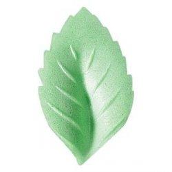 Modecor - Listki opłatkowe duże zielone 1000 szt.