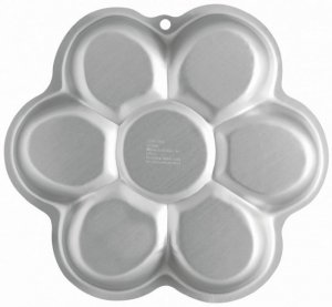 Wilton - Dancing Daisy - Forma aluminiowa Stokrotka