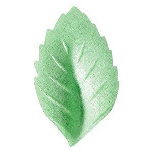 Modecor - Listki opłatkowe duże zielone 20 szt.