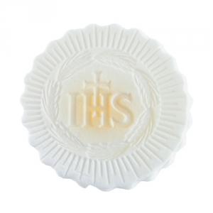 Hostia - dekoracja cukrowa na tort 28 szt.