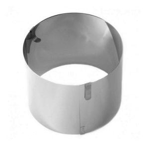 Regulowana forma do pieczenia RANT tortownica 18-30cm (wys.15cm)