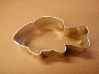 Wykrawaczka do ciastek RYBA KARP 50 mm