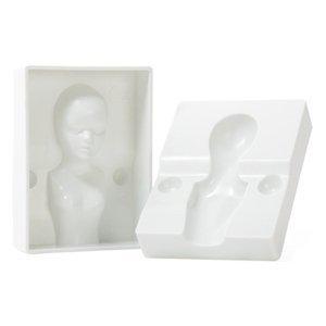 Kobieta - forma do wykonania figurki 3D