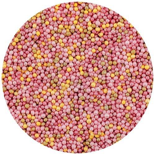 Maczek kolorowy świecący - 1 kg