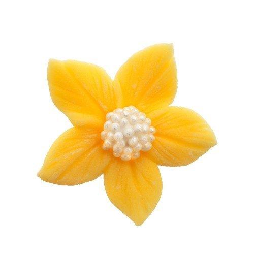 Płomyk żółty opak. 8 x 10 szt.