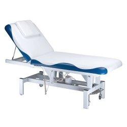 Elektryczny stół rehabilitacyjny BD-8230 Biały/Nie BS
