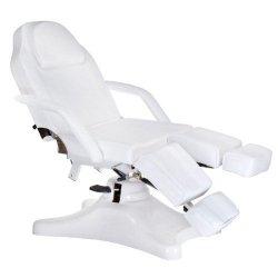 Fotel kosmetyczny hydrauliczny/ pedicure BD-8243 BS
