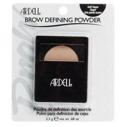 ARDELL BROW DEFINING POWDER JASNY BRĄZ Soft