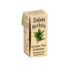 Olejek eteryczny - Zielona Herbata - 7 ml - BAMER