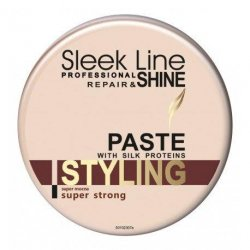 STAPIZ -  Elastyczna pasta Sleek Line Paste Styling 150 g
