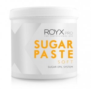 ROYX PRO - Soft Sugar Paste 300 g