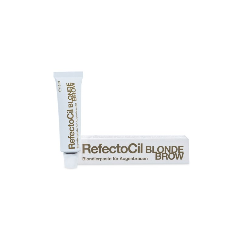 Henna żelowa RefectoCil Blond 15 ml