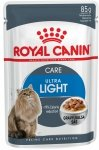 Royal Canin Ultra Light w sosie 85g