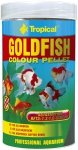 Tropical Goldfish Colour Pellet 250ml/90g