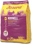 Josera (rabat 10%)Miniwell Adult Small 900g