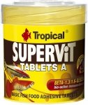Tropical Supervit Tablets A 50ml/80szt.