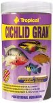 Tropical Cichlid Gran 1000ml/550g