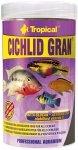 Tropical Cichlid Gran 1000ml/550g